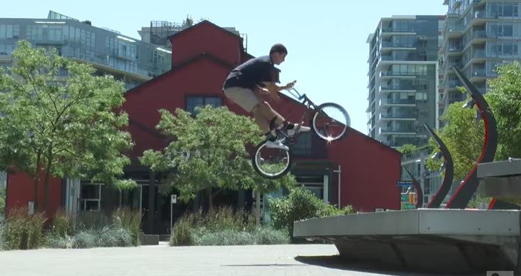 Wethepeople BMX In Vancouver