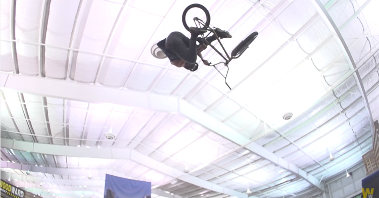 Woodward West – Spot Check: The Hangar with Coco Zurita