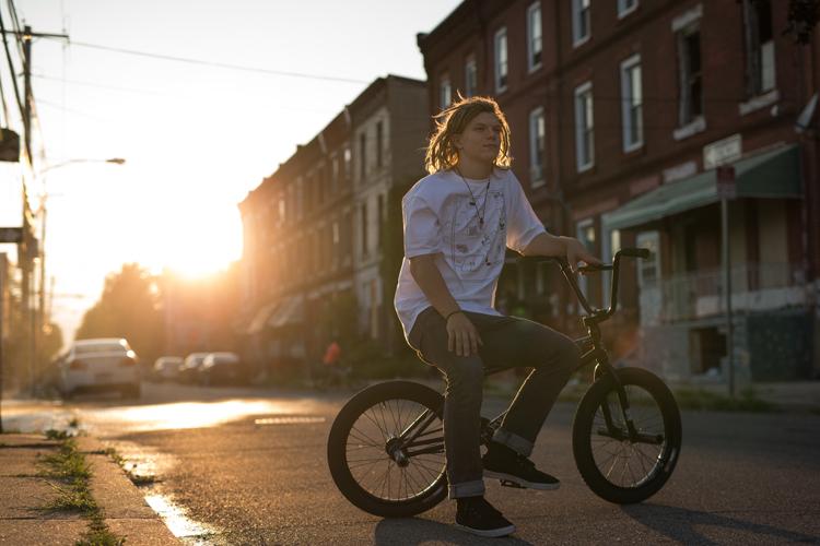 Animal Bikes Johnny Raekes BMX Bike Check