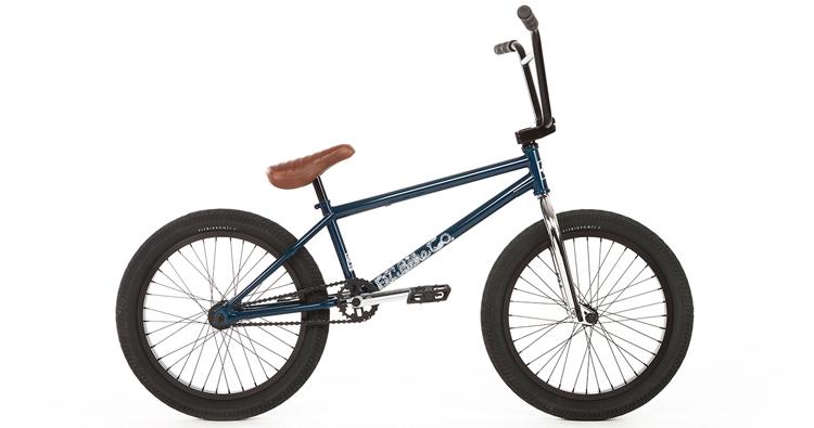 Fit Bike Co. – 2018 Jordan Hango Signature Complete Promo