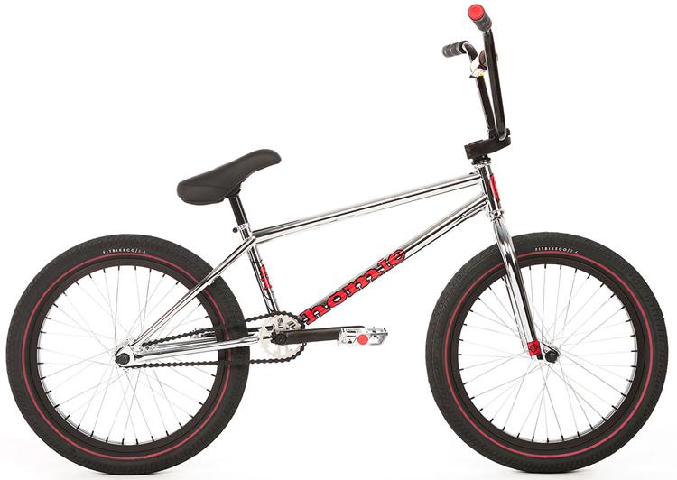 Fit Bike Co 2018 MAC Signature Complete BMX Bike