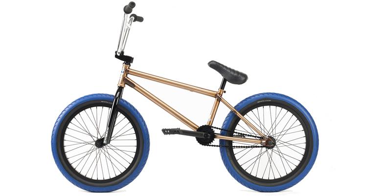 Fit Bike Co. 2018 Tom Dugan Signature Complete BMX Bike