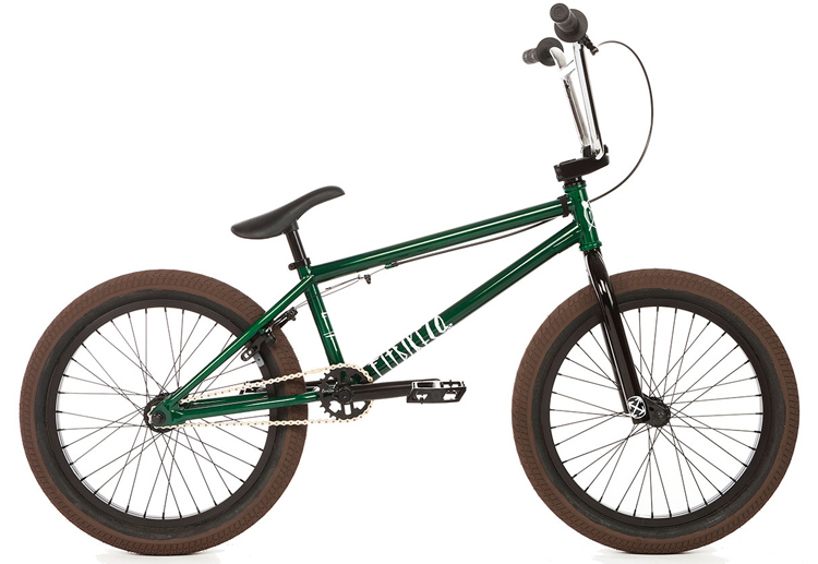 Fit Bike Co. 2018 TRL Complete BMX Bike