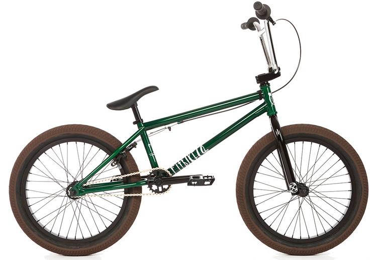 Fit Bike Co. 2018 TRL Complete BMX Bike