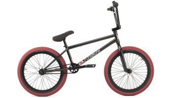 Fit Bike Co. 2018 Van Homan Signature Complete BMX Bike
