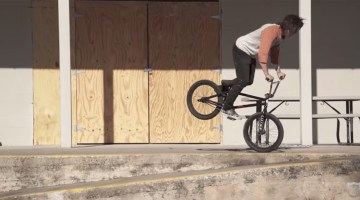 S&M Bikes Craig Passero Leftover Hot Dogs Who Can't Read BMX video