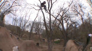 SM Bikes Credence Feel My Chest Muscles Im A Trail Builder BMX video