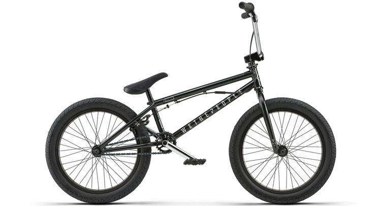 Wethepeople BMX – 2018 Complete Bikes Preview: Master Series