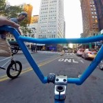 Billy Perry – BMX Squad In Downtown NYC