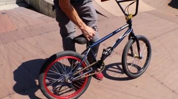 Daniel Dhers Video Bike Check 2017