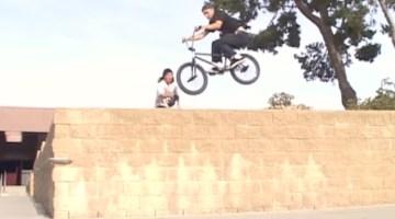 Fit Bike Co. Ethan Corriere 2017 BMX video