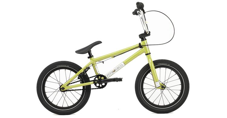 Fit Bike Co. – 2018 Misfit 12″ & 16″ Complete Bikes