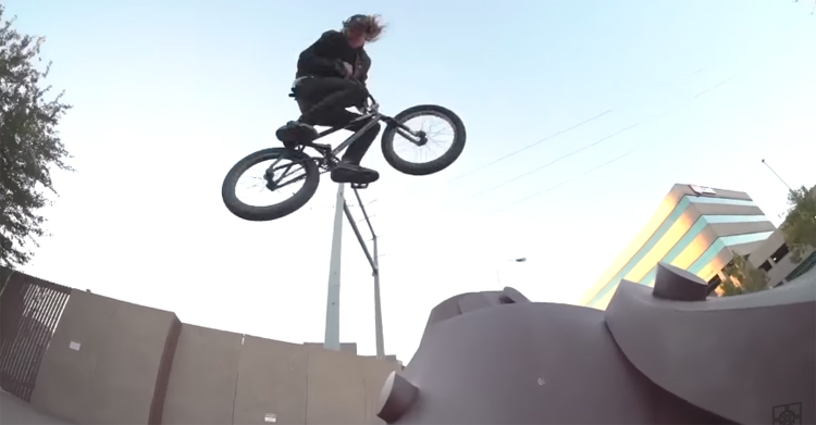 "Fit Bike Co. – Tom Dugan ""Fit Horror Picture"" Re-Up"