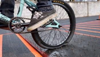 Scotty Cranmer - Flat Tire Death Gap #6