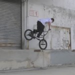 Kink BMX – Saturday Selects: Travis Hughes Welcome to Pro BTS