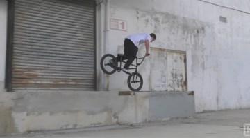 Kink BMX Saturday Selects Travis Hughes BMX video