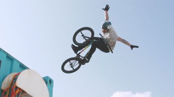 Mike King 2017 Show Reel Video