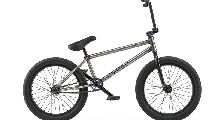 Radio Bikes – 2018 Complete Bikes Catalog