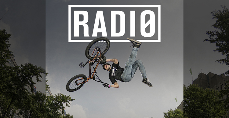 Radio Bikes Now Distributed By Snap Distribution In The UK