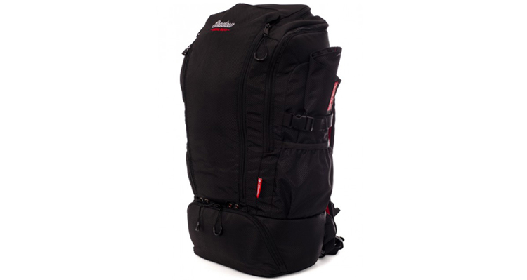 The Shadow Conspiracy – Session Backpack