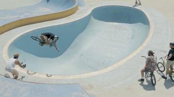 Trip Apache 2017 BMX Skate Trip