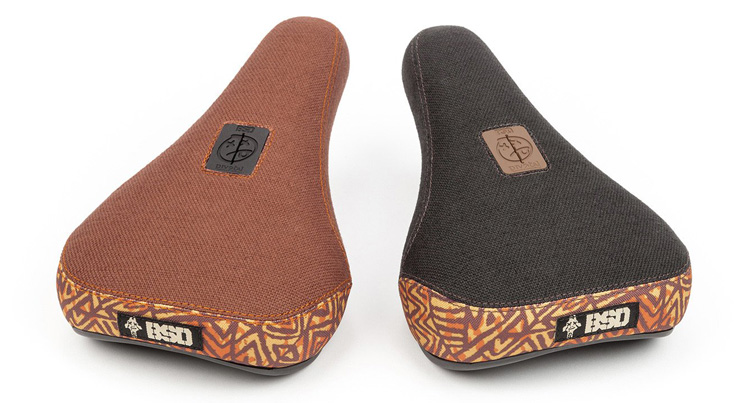 BSD – Safari Zulu Pivotal Seat