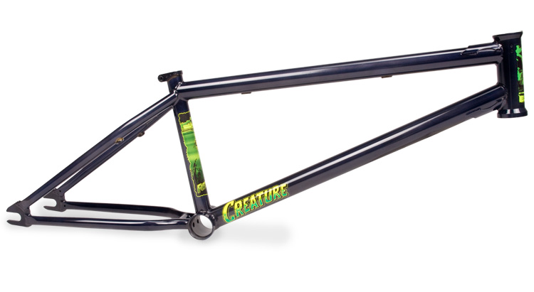 Fiction BMX Creature Frame