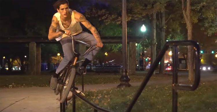 Fit Bike Co. – Change of Plans: Episode 5