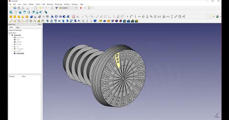 How To 3D Print BMX Bar Ends
