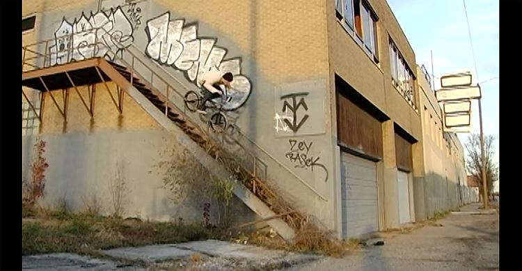 """The Michigan Video II"" – Cory Wiergwoski Section"