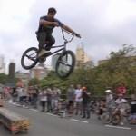 EAL – Drac BMX Memorial Jam Highlights