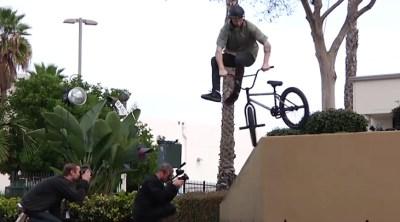 "GT Bicycles Jason Phelan ""Seriously Fun"" BMX video"