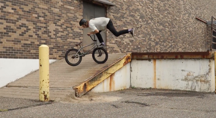Madera In Minnesota – Raw Files