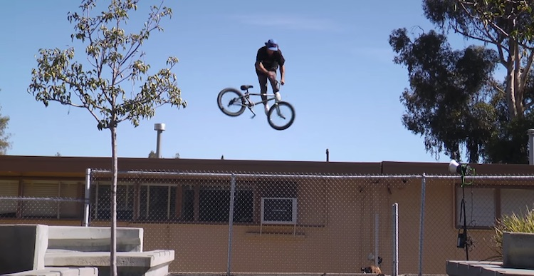 Haro BMX – Mike Gray 2018 Video