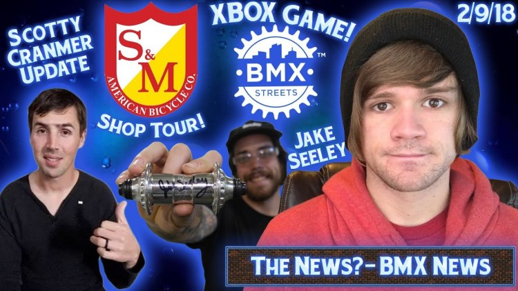 BMX News? Episode 9