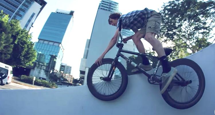 Division Brand – Carraig Troy Video