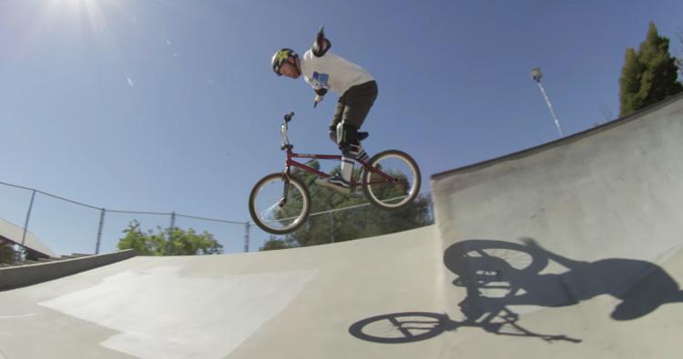 Haro Bikes – Ryan Nyquist 2018 Video