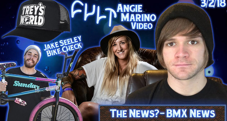 BMX News? Episode 12