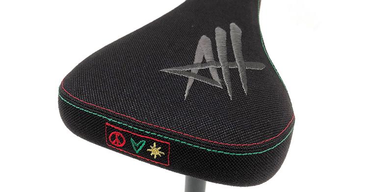 Colony BMX – Alex Hiam Signature AH Combo Seat