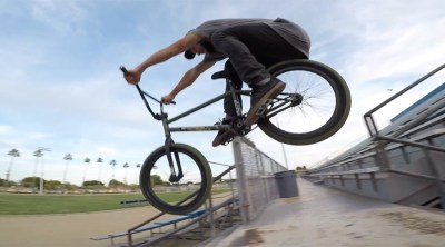 Gone Biking Weekend Warriors BMX Video