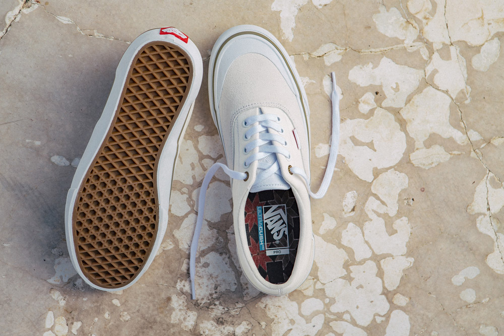 Vans BMX Dakota Roche For The Search Collection