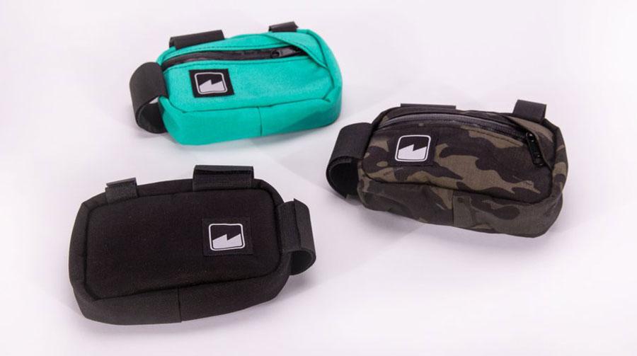 Merritt Corner Pocket Bag BMX