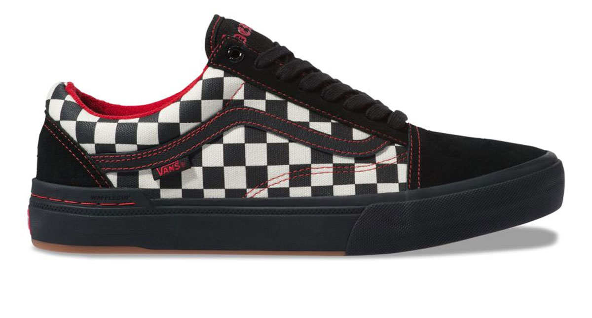 1c1bbbd5252e VANS - KEVIN PERAZA SIGNATURE OLD SKOOL PRO COLORWAY