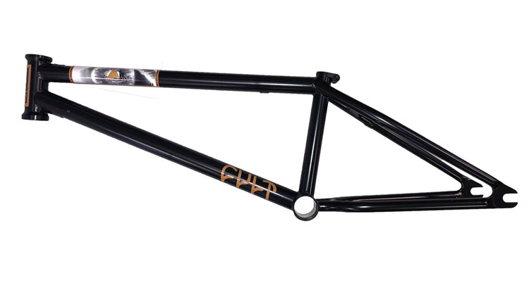 Cult Kings Ride Shop Movement BMX Frame