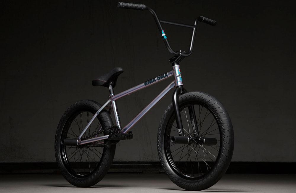 Kink BMX 2020 Williams Complete Bike