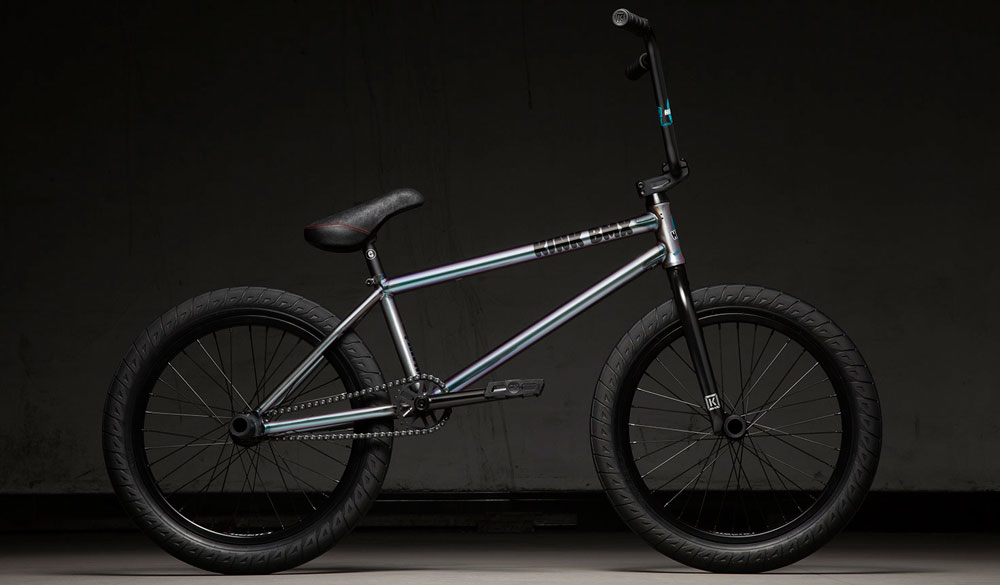 Kink BMX – 2020 Williams Complete