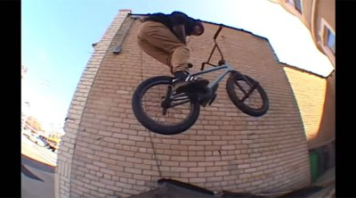 LFS3 BMX video Trailer