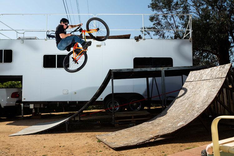 GT BMX Dave Voelker Dyno Heritage