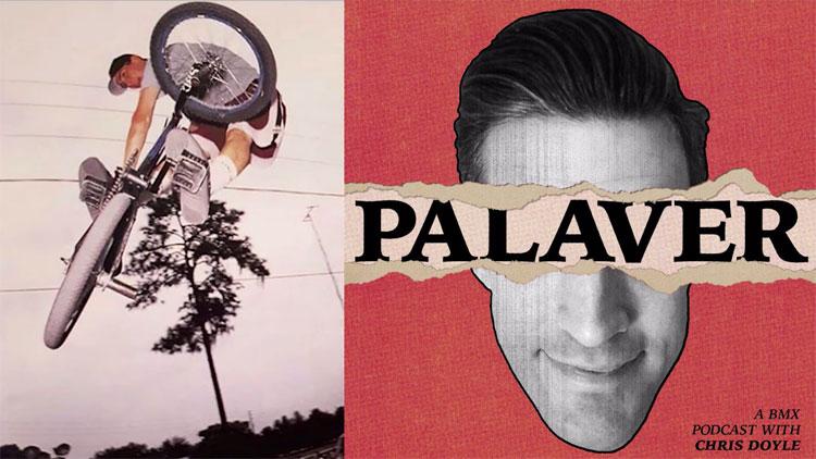 Jerry Bagley - Palaver Podcast