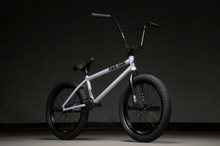 Kink BMX 2020 Cloud Complete BMX Bike